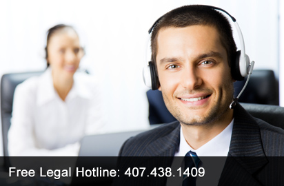 Legal-Hotline
