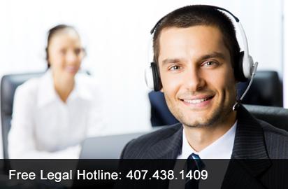 Legal-Hotline